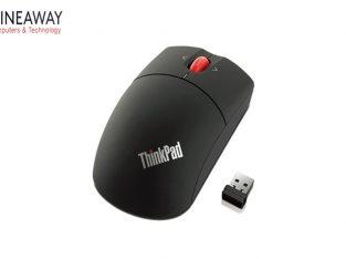 Lenovo ThinkPad Essential Wireless Mouse