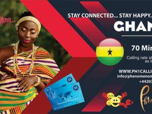 Call Ghana