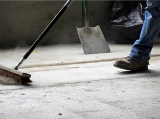 Site Cleaning Services