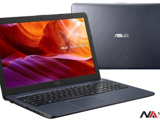 ASUS X543M Intel Celeron 4GB Ram 500GB HDD 15.6″