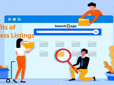 Benefits of Business Listings