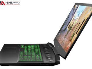 "HP Pavilion I5-10300H 8GB Ram 256GB SSD 15.6"" FHD"