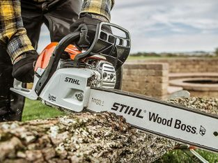 Top notch tree felling services