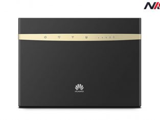 Huawei B525 4G LTE Cat 6 Wireless Router B525