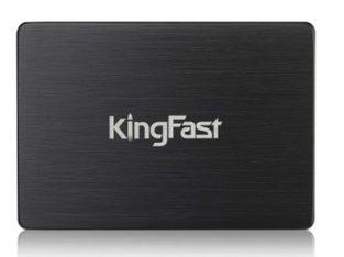 "King Fast F10 256GB 2.5"" Solid State Drive"