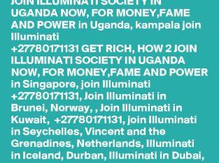 Johannesburg +27780171131, Illuminati