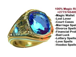 Magic Ring & Protection In Durban +27737454096