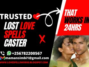 USA +256782200567 lost love spell caster in UK