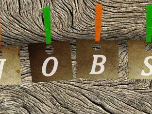 Jobroller helps you get a job.
