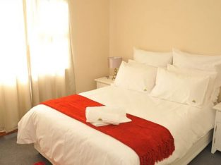 Looking for a place to stay in Sandton?