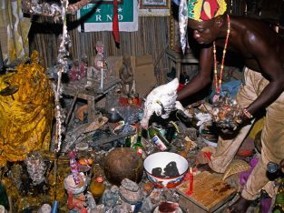 Powerful Sangoma/African Healer +256773212554