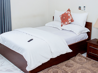 Looking for a luxury guest house in Sandton?