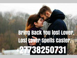 BRING BACK LOST LOVE SPELL CASTER +27738250731