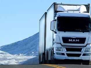 Distribution Logistic Services